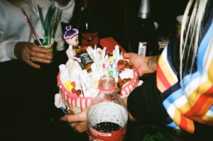 Birthday Boat Celebration review