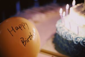 Boat ride Birthday review